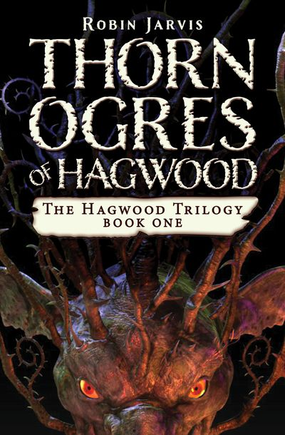 Buy Thorn Ogres of Hagwood at Amazon