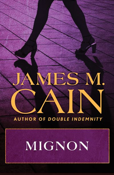 Buy Mignon at Amazon