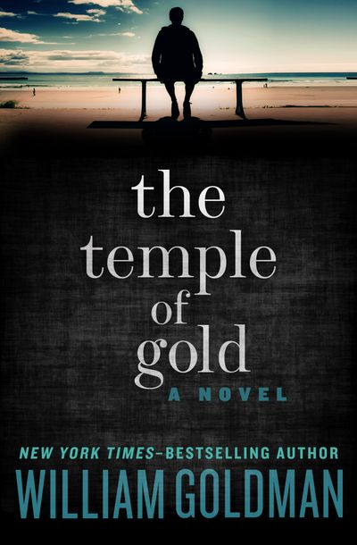 Buy The Temple of Gold at Amazon