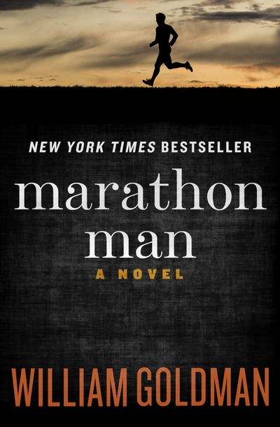 Buy Marathon Man at Amazon