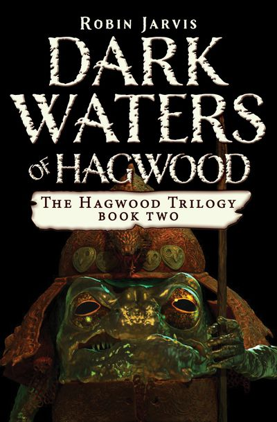 Buy Dark Waters of Hagwood at Amazon