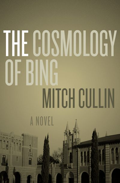 Buy The Cosmology of Bing at Amazon