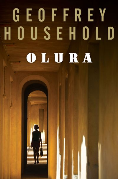 Buy Olura at Amazon