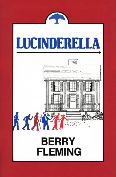 Buy Lucinderella at Amazon