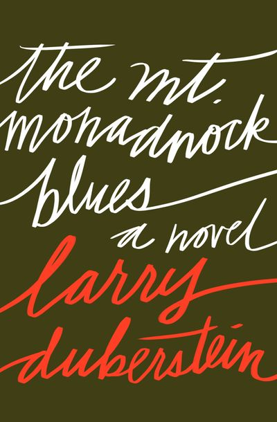 The Mt. Monadnock Blues