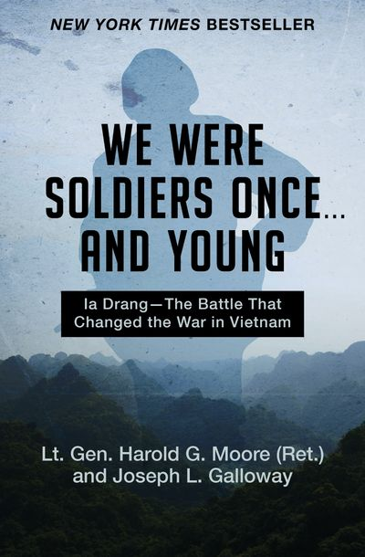 Buy We Were Soldiers Once . . . and Young at Amazon