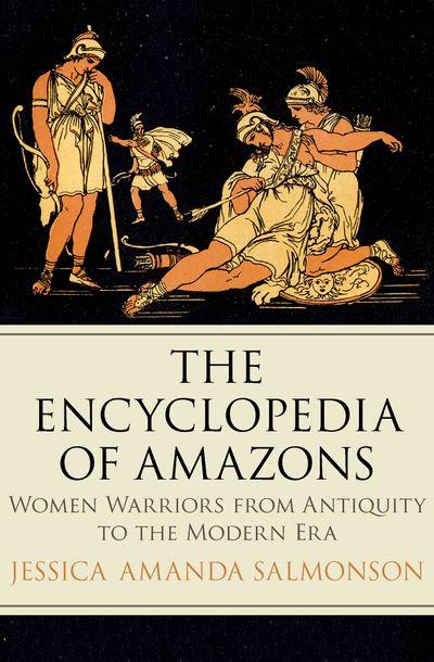 Buy The Encyclopedia of Amazons at Amazon