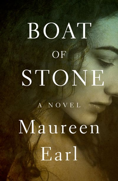 Buy Boat of Stone at Amazon