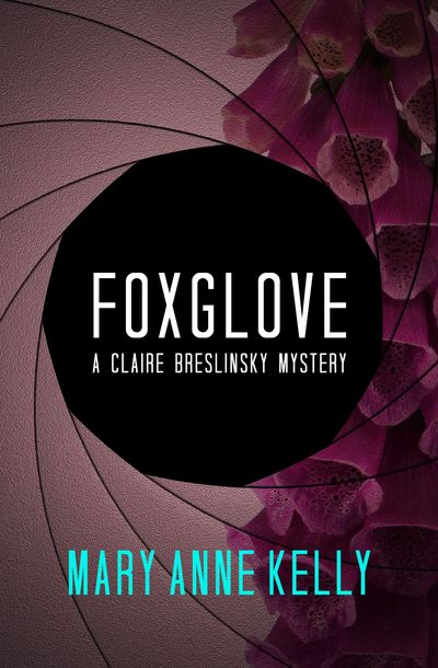 Buy Foxglove at Amazon