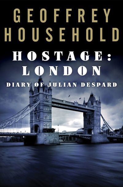 Buy Hostage: London at Amazon