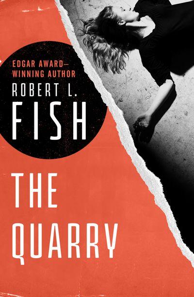 Buy The Quarry at Amazon