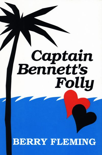 Buy Captain Bennett's Folly at Amazon