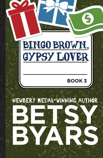 Buy Bingo Brown, Gypsy Lover at Amazon