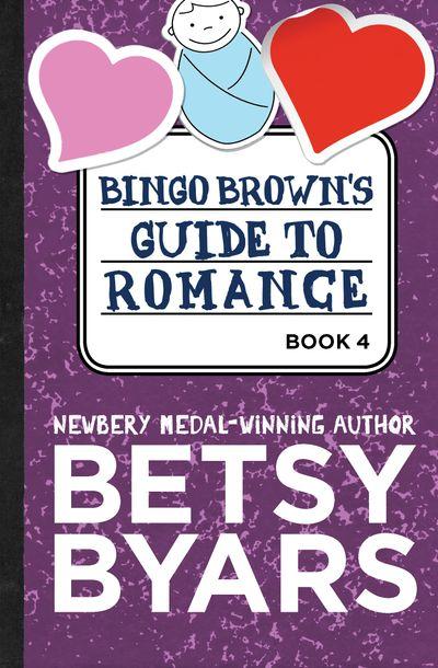 Buy Bingo Brown's Guide to Romance at Amazon