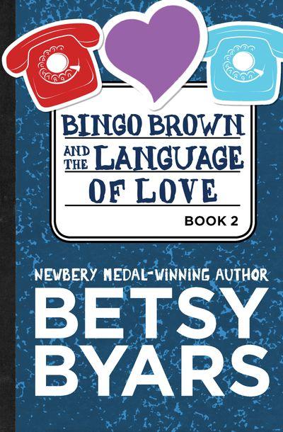 Buy Bingo Brown and the Language of Love at Amazon