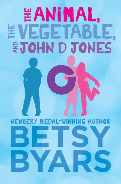 Buy The Animal, the Vegetable, and John D Jones at Amazon