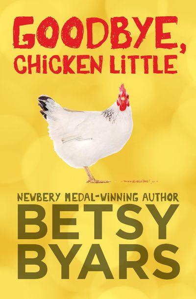 Buy Goodbye, Chicken Little at Amazon