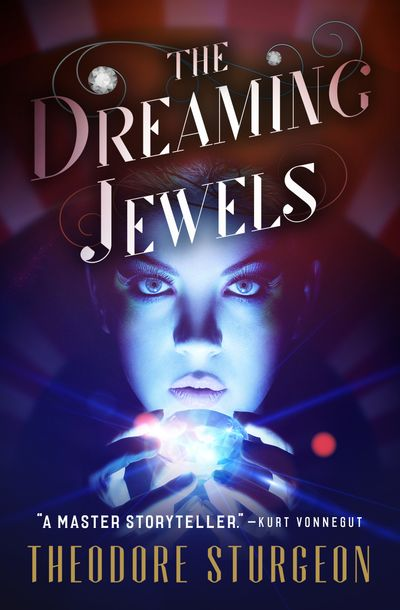 Buy The Dreaming Jewels at Amazon