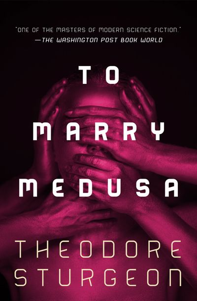 Buy To Marry Medusa at Amazon