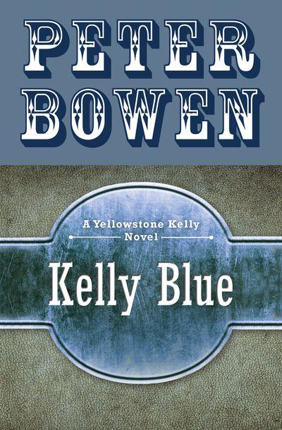 Buy Kelly Blue at Amazon