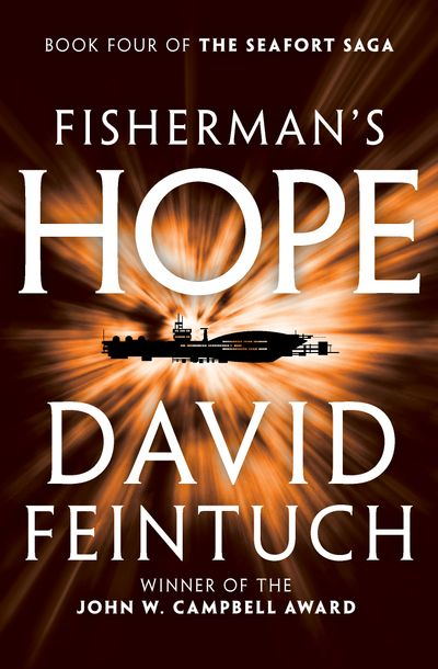 Buy Fisherman's Hope at Amazon