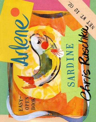 Buy Arlene Sardine at Amazon