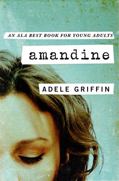Buy Amandine at Amazon