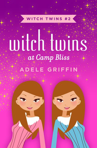 Buy Witch Twins at Camp Bliss at Amazon