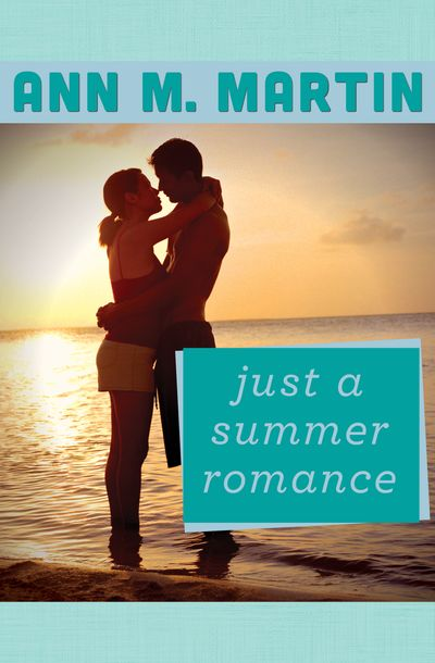 Buy Just a Summer Romance at Amazon