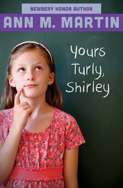 Buy Yours Turly, Shirley at Amazon