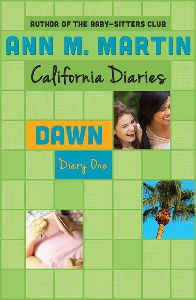 Buy Dawn: Diary One at Amazon