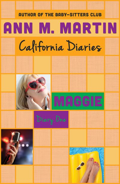 Buy Maggie: Diary One at Amazon