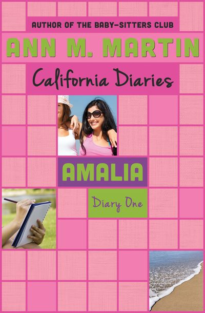 Buy Amalia: Diary One at Amazon