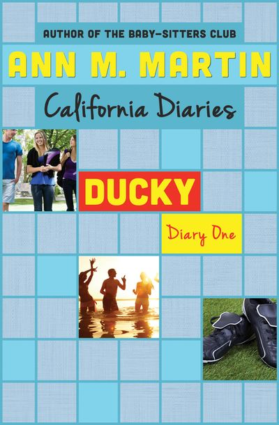 Buy Ducky: Diary One at Amazon