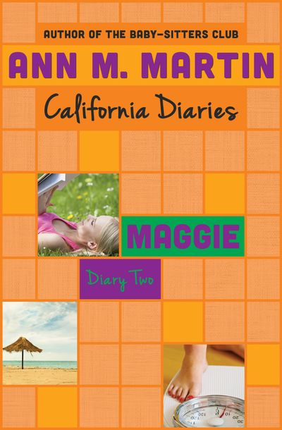 Buy Maggie: Diary Two at Amazon