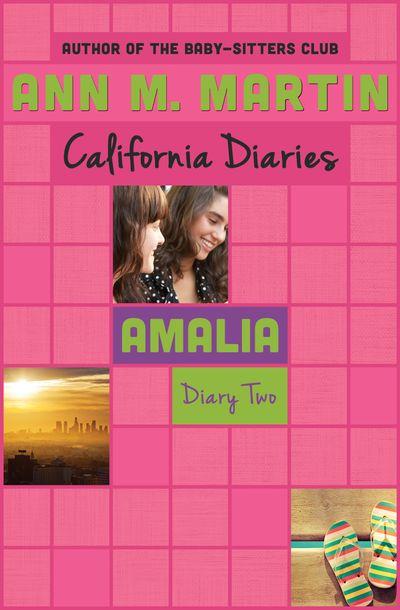 Buy Amalia: Diary Two at Amazon