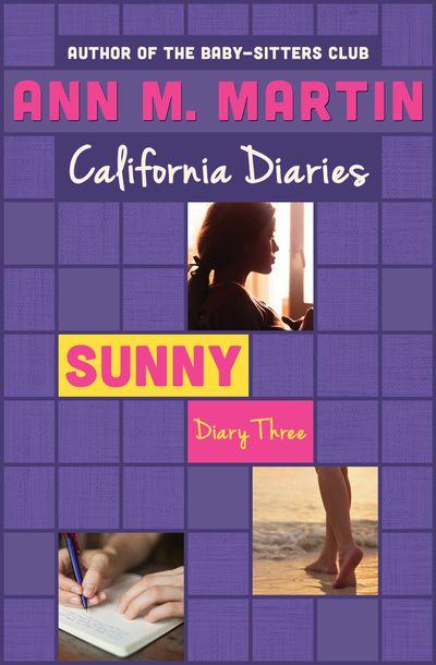 Buy Sunny: Diary Three at Amazon