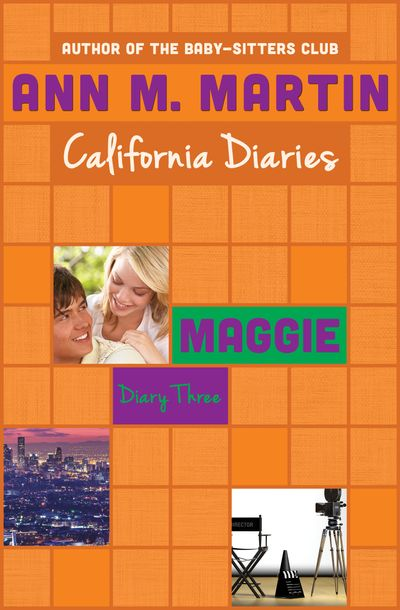 Buy Maggie: Diary Three at Amazon