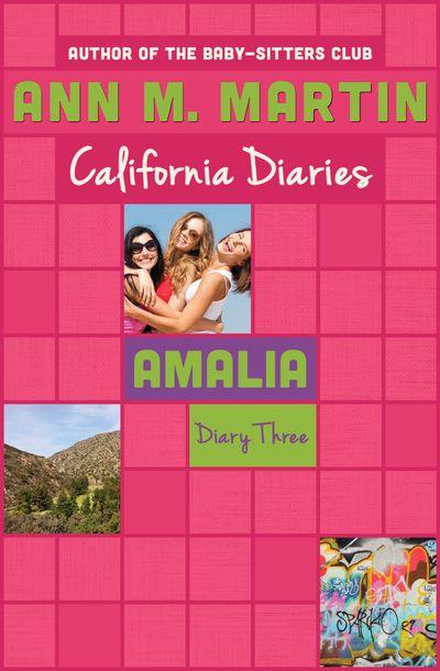 Buy Amalia: Diary Three at Amazon