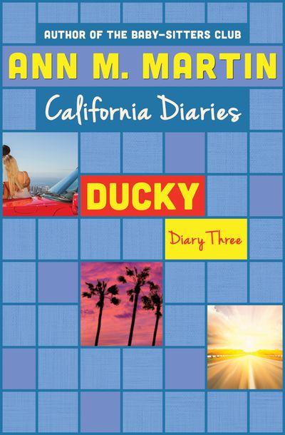 Buy Ducky: Diary Three at Amazon
