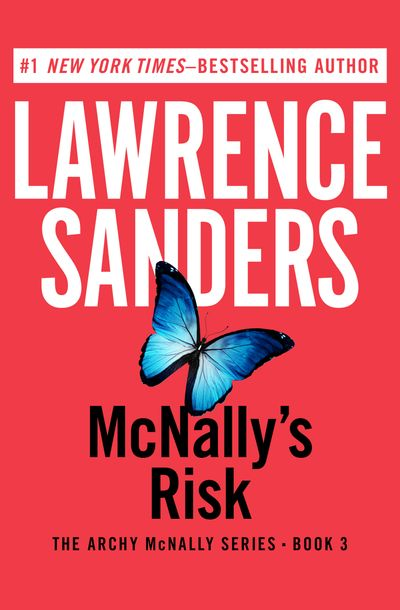 Buy McNally's Risk at Amazon