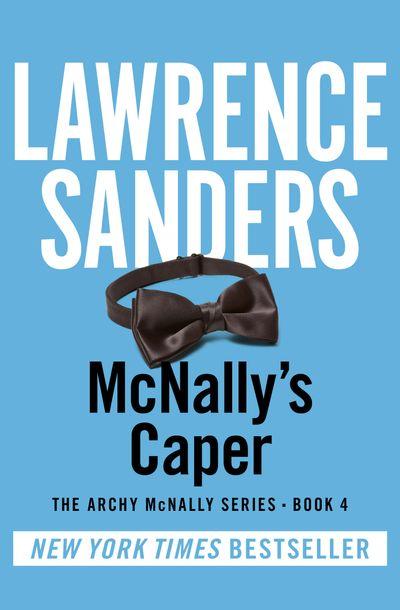 Buy McNally's Caper at Amazon