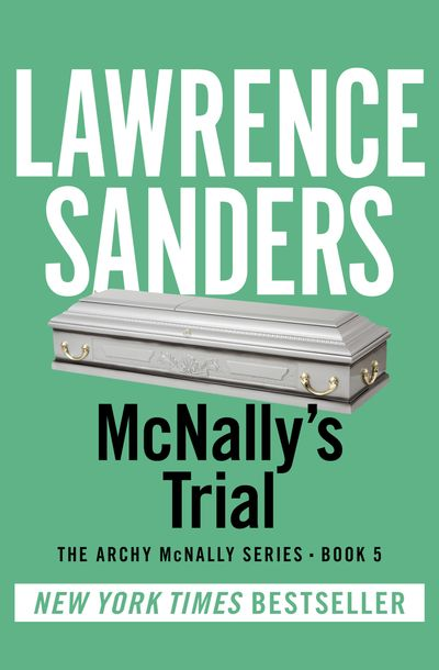 Buy McNally's Trial at Amazon