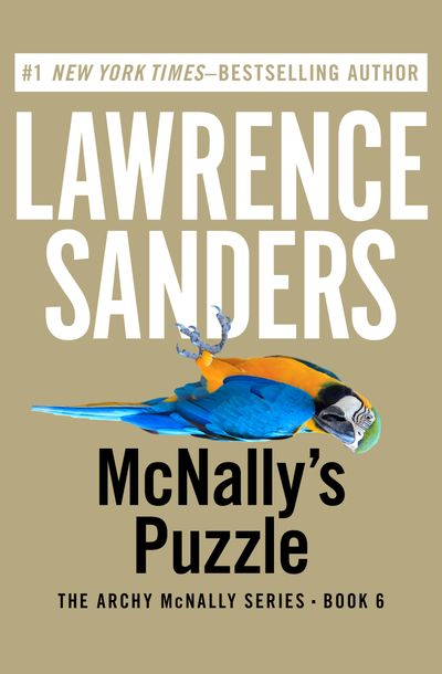 Buy McNally's Puzzle at Amazon