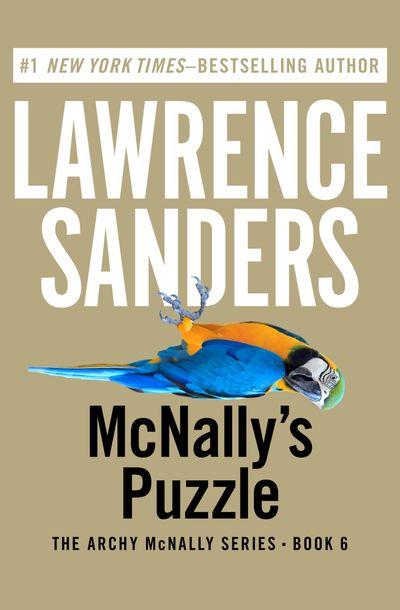 Buy McNally's Puzzle at Amazon