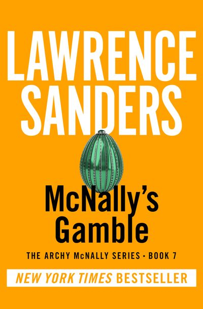 Buy McNally's Gamble at Amazon
