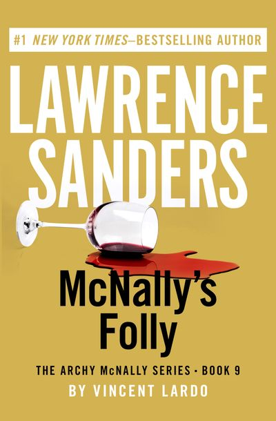 Buy McNally's Folly at Amazon