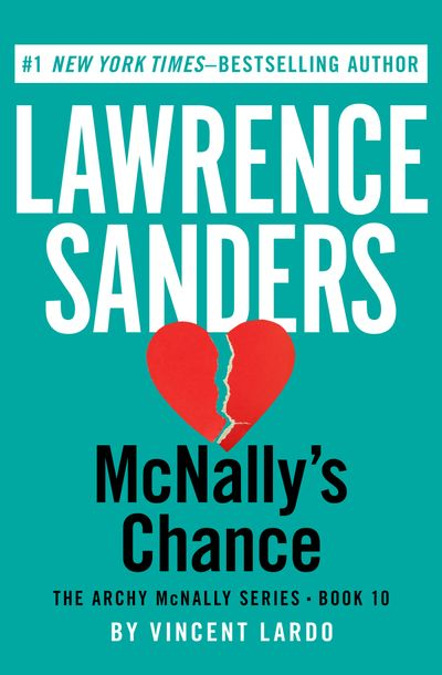 Buy McNally's Chance at Amazon
