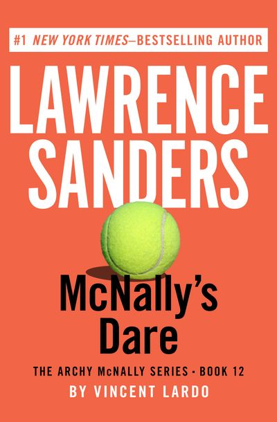 Buy McNally's Dare at Amazon