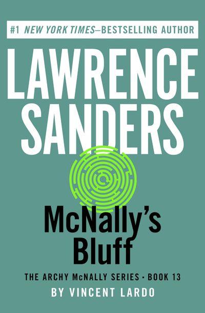 Buy McNally's Bluff at Amazon